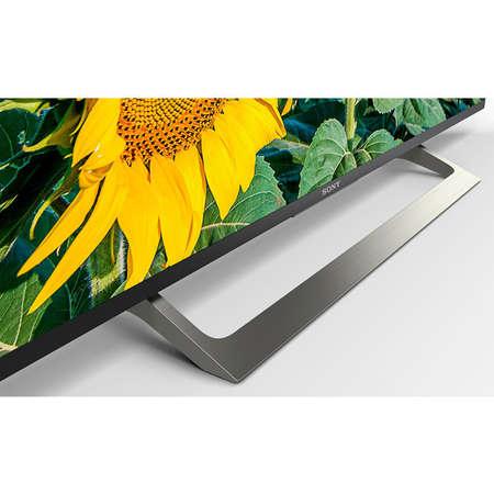 Televizor Sony LED Smart TV KD49XF8096 124cm Ultra HD 4K Android Black Clasa A