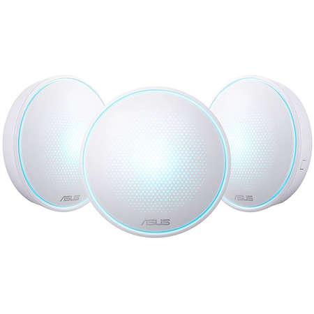 Sistem wireless Asus Lyra Mini tip Mesh AC1300 Dual Band