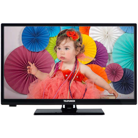 Televizor TELEFUNKEN LED Smart TV 32 FB5500 81cm Full HD Black