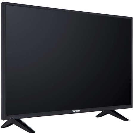 Televizor TELEFUNKEN LED Smart TV 43 FB5500 109cm Full HD Black
