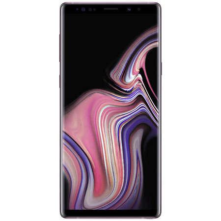 Smartphone Samsung Galaxy Note 9 N960 128GB 6GB RAM Dual Sim 4G Lavender Purple