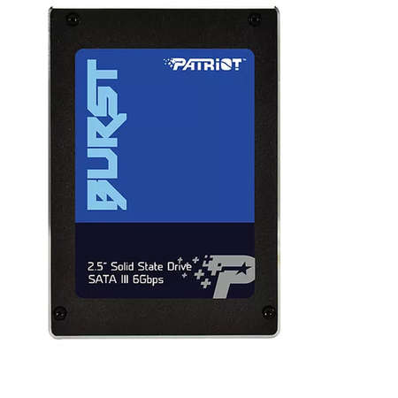 SSD Patriot Burst 480GB SATA-III 2.5 inch