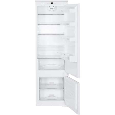 Combina frigorifica Liebherr ICUS 3224 Gama Comfort 281 Litri Clasa A++ SmartFrost VarioSpace Alb