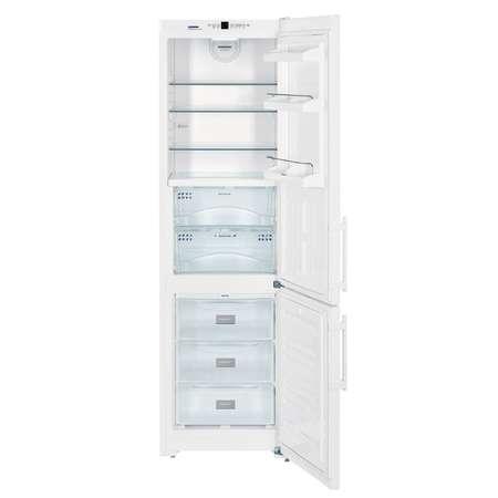 Combina frigorifica Liebherr CBN 3913 Gama Comfort 335 litri Clasa A+ BioFresh Alb