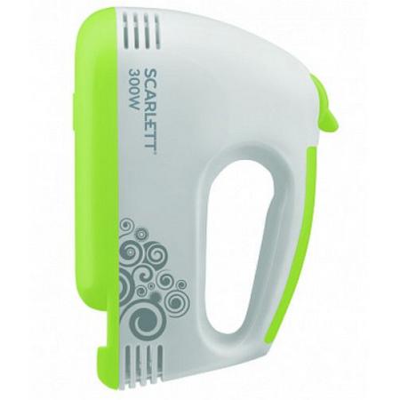 Mixer de mana SCARLETT SC-HM40S05 300W Alb / Verde