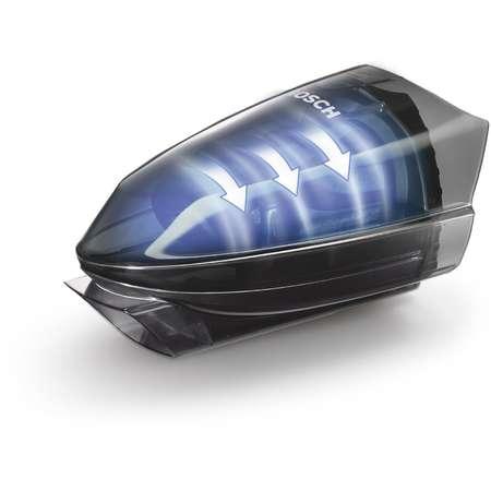 Aspirator de mana Bosch BHN1840L 18V Li-Ion Autonomie 40 min 2 trepte de putere Albastru
