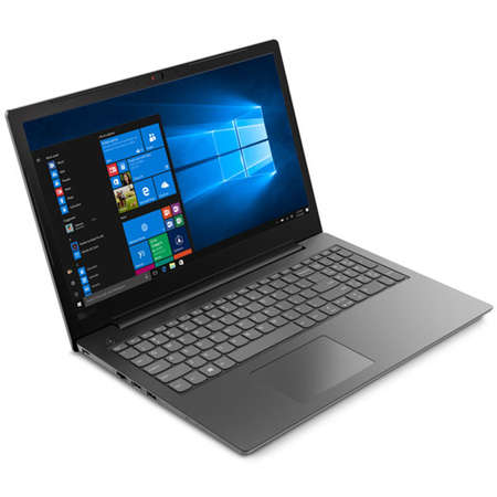 Laptop Lenovo V130-15IKB 15.6 inch FHD Intel Core i3-7020U 2.30 GHz 4GB DDR4 SSD 256GB GMA HD 620 Free Dos Iron Grey