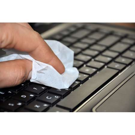 Serviciu ITGalaxy Curatare Laptop de praf