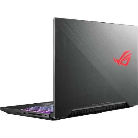 Laptop Gaming Asus GL504GM-ES179 15.6 inch FHD Intel Core i7-8750H 2.20 Ghz 16GB DDR4 1TB SSHD NVIDIA GeForce GTX 1060 6GB Free DOS Black