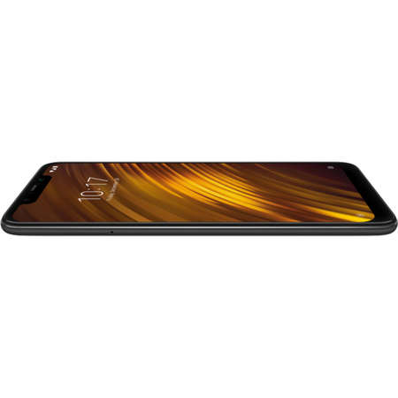Smartphone Xiaomi Pocophone F1 64GB 6GB Dual Sim 4G Black