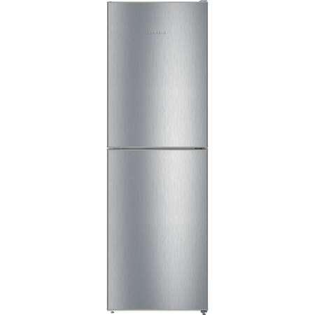 Combina frigorifica Liebherr CNel 4213 Gama Comfort 294 litri Clasa A++ NoFrost Inox