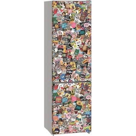 Combina frigorifica Liebherr Plus CNst 4813 Gama Confort 338 litri Clasa A++ NoFrost Multicolor