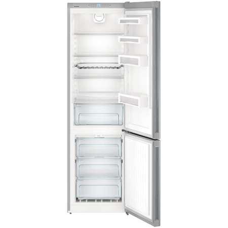 Combina frigorifica Liebherr DNHml 48X13 Gama Confort 338 litri Clasa A+++ VarioSpace Argintiu
