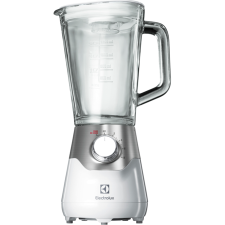 Blender Electrolux ESB5830 Creative Collection 700W 1.5 litri Alb / Argintiu