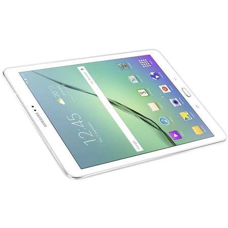 Tableta Samsung Tab S2 2016 T819 9.7 inch 32GB LTE White