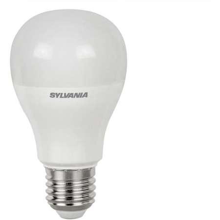 Bec Led SYLVANIA ToLedo GLS V5 E27 10.5W lumina calda