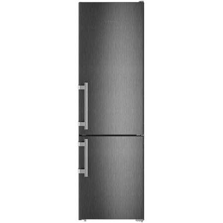 Combina frigorifica Liebherr CNbs 4015 Gama Comfort 356 litri Clasa A++ No Frost Negru