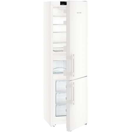 Combina frigorifica Liebherr CU 4015 Gama Comfort 358 litri Clasa A++ SmartFrost Alb