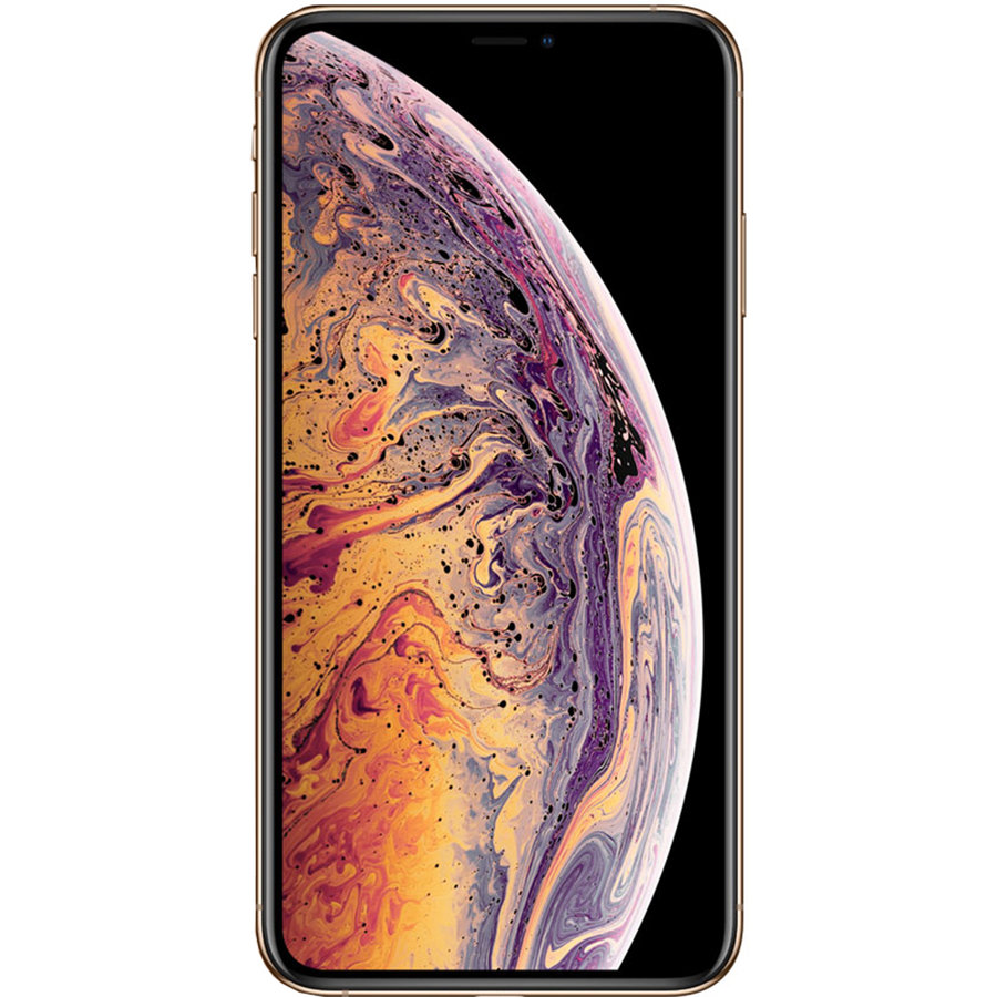 Smartphone iPhone XS Max 64GB 4GB RAM 4G Gold