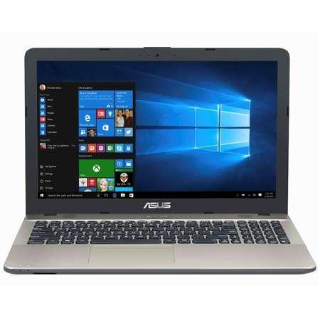 Laptop Asus VivoBook X541UA-DM1223T 15.6 inch FHD Intel Core i3-7100U 4GB DDR4 256GB SSD DVD-RW Windows 10 Home Chocolate Black