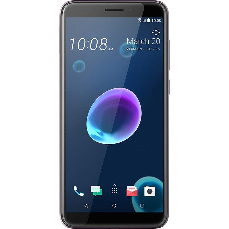 Smartphone Desire 12 32gb 3gb Ram Dual Sim 4g Silver