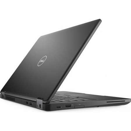 Laptop Dell Latitude 5490 14 inch FHD Intel Core i5-8350U 16GB DDR4 512GB SSD Windows 10 Pro Black 3Yr BOS