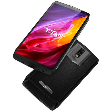 Smartphone iHunt Titan P11000 Pro 64GB 4GB RAM Dual Sim 4G Black
