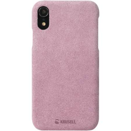 fbfcd59d6ea Husa Protectie Spate Krusell Broby Cover Roz pentru Apple iPhone XS Max