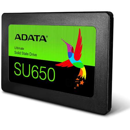 SSD ADATA Ultimate SU650 120GB SATA III 2.5 inch Retail