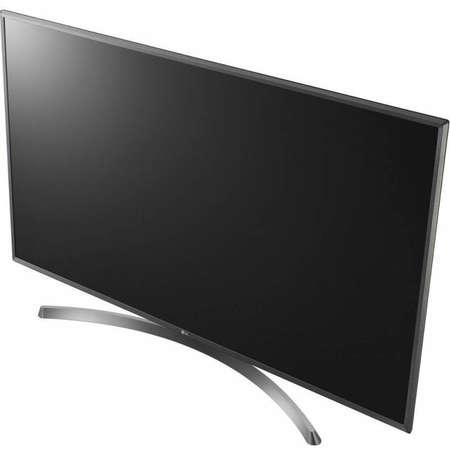 Televizor LG LED Smart TV 50 UK6750PLD 127cm Ultra HD 4K Grey