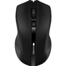 Mouse wireless Canyon CNE-CMSW05B Negru