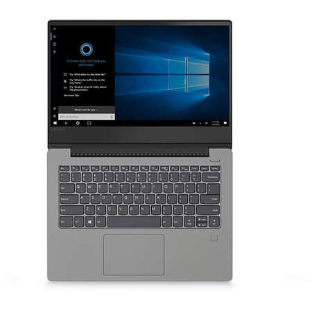 Laptop Lenovo IdeaPad 330S-14IKB 14 inch FHD Intel Core i3-8130U 8GB DDR4 256GB SSD Midnight Blue
