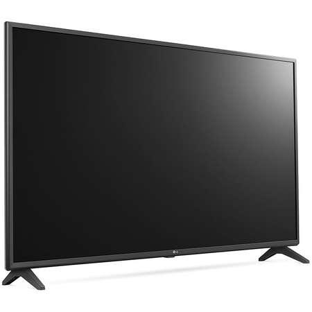 Televizor LG LED Smart TV 55 UK6200PLA 139cm Ultra HD 4K Black