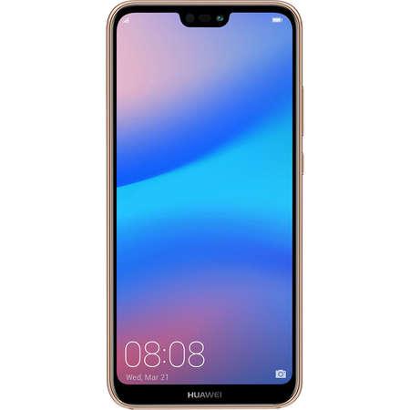 Smartphone Huawei P20 Lite 4GB RAM 64GB LTE Dual Sim 4G Pink