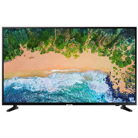 Televizor Samsung LED Smart TV UE50 NU7092U 127cm Ultra HD 4K Black