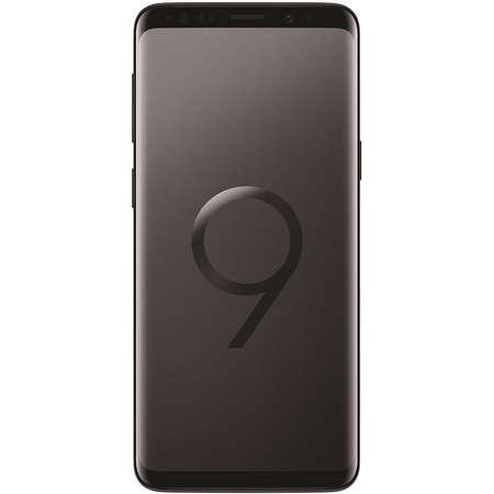 Smartphone Samsung Galaxy S9 4GB RAM 64GB LTE Dual Sim 4G Black