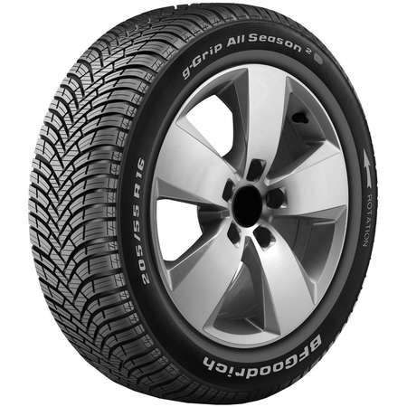 Anvelopa All Season BF Goodrich G-grip 225/55R16 99V XL MS 3PMSF