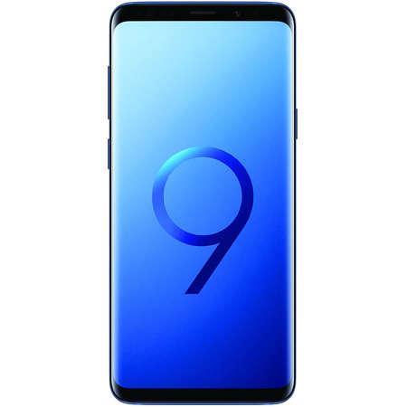 Smartphone Samsung Galaxy S9 Plus G965FD 64GB Dual Sim 4G Blue