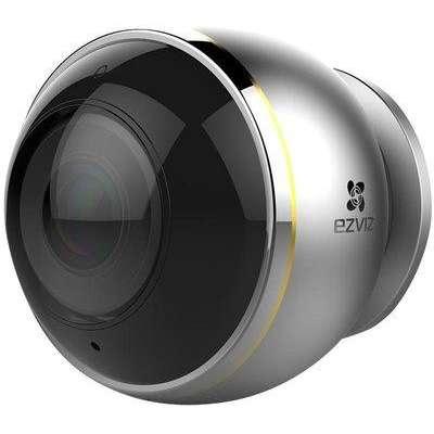 Camera supraveghere EZVIZ MiniPano Wireless CMOS 3MP Alb