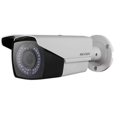 Camera Supraveghere Video Hikvision DS-2CE16D0T-VFIR3F CMOS 2MP Alb