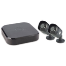 Kit CCTV Smart Home Yale SV-4C-2ABFX 4 canale IP20 Negru