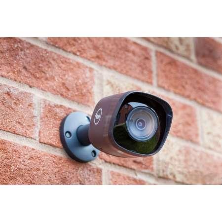 Camera CCTV Yale SV-ABFX-B CMOS Full HD Negru