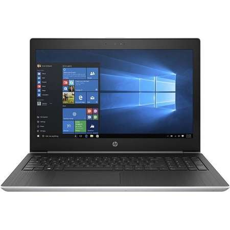 Laptop HP ProBook 450 G5 15.6 inch FHD Intel Core i7-8550U 8GB DDR4 256GB SSD FPR Windows 10 Pro Silver