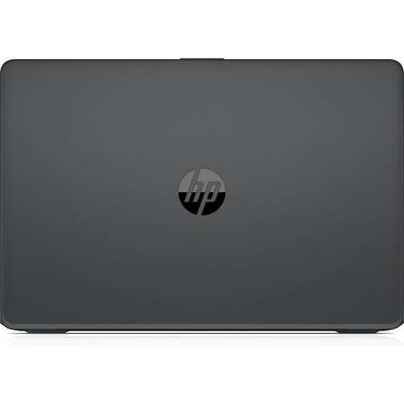 Laptop HP 250 G6 15.6 inch HD Intel Core i3-7020U 4GB DDR4 500GB HDD Windows 10 Pro Dark Ash Silver