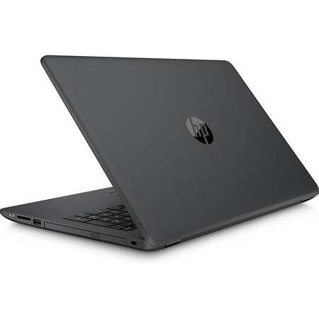 Laptop HP 250 G6 15.6 inch HD Intel Core i3-7020U 8GB DDR4 256GB SSD Dark Ash Silver