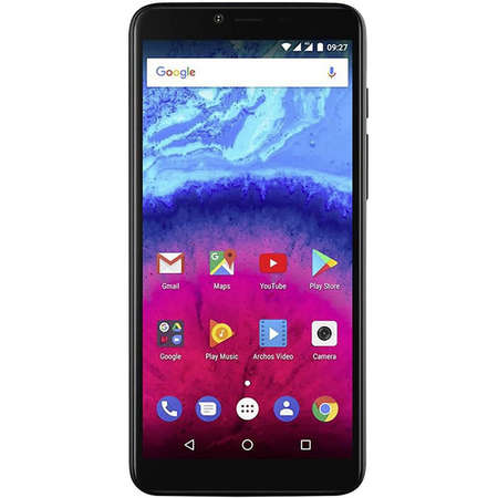 Smartphone Archos Core 57 16GB 1GB RAM Dual Sim 4G Black