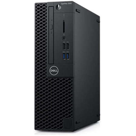 Sistem desktop Dell OptiPlex 3060 SFF Intel Core i5-8500 8GB DDR4 256GB SSD Windows 10 Black