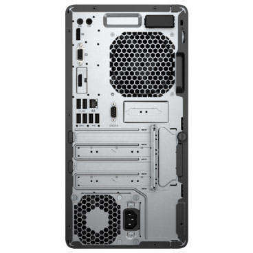 Sistem desktop HP ProDesk 400 G5 MT Intel Core i5-8500 8GB DDR4 1TB HDD Windows 10 Pro Black