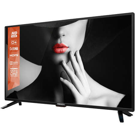 Televizor Horizon LED 39 HL5320H 99cm HD Ready Black