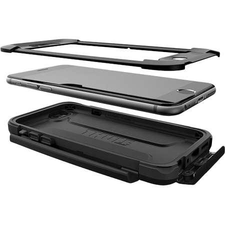 Husa Protectie Spate Thule TAIE5124K Atmos X5 Waterproof IP68 Negru pentru APPLE iPhone 6, iPhone 6S